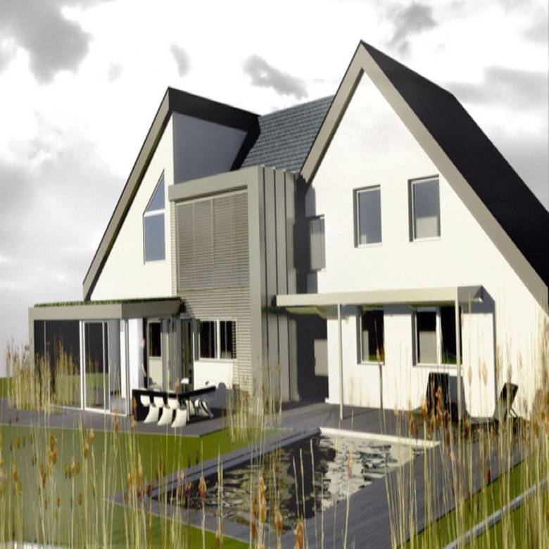 Extension sur habitation