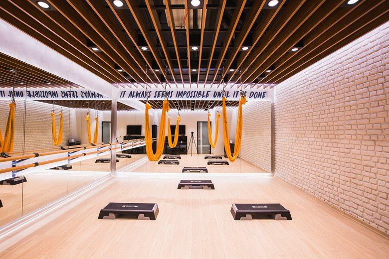 REFORMER / Private Fitness Center