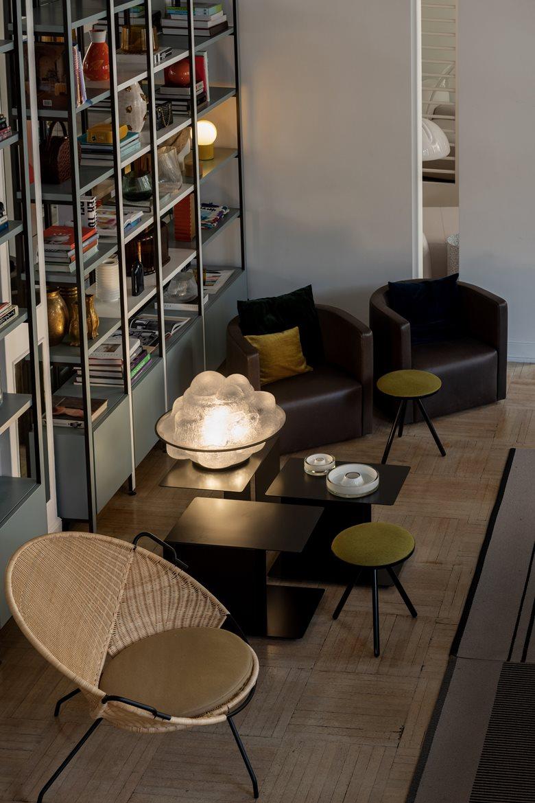Albed Libreria Girevole Prezzo martinelli luce: lampade e sistemi di illuminazione