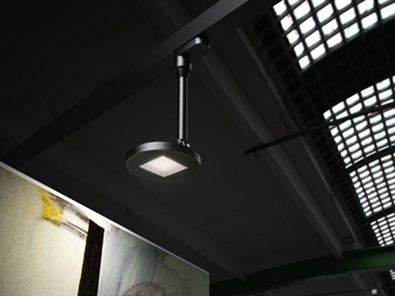 render light design