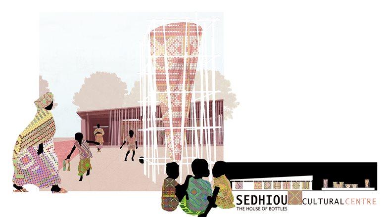SEDHIOU CULTURAL CENTRE