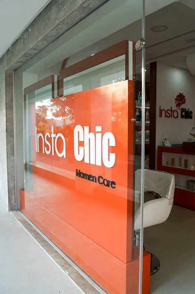 Insta CHIC /// women care