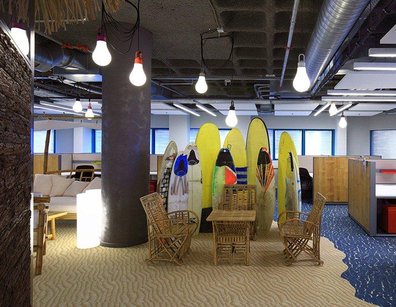 Google Haifa offices