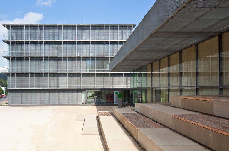 Saarland University