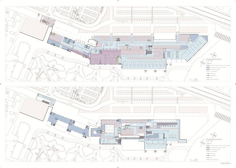 Ampliamento Aeroporto Galileo Galilei