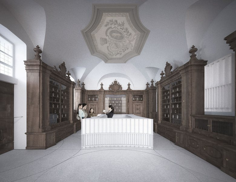Museo Regionale di Scienze Naturali di Torino - 1° classificato