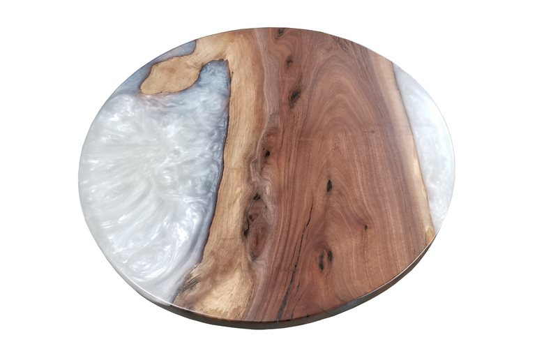 Cast Resin Tables