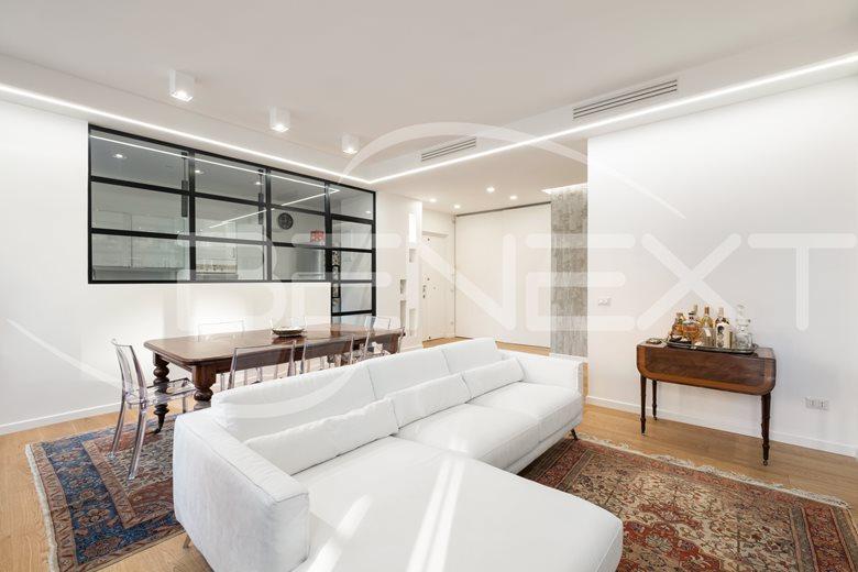 Fornitura e progettazione corpi illuminanti per nuova casa privata