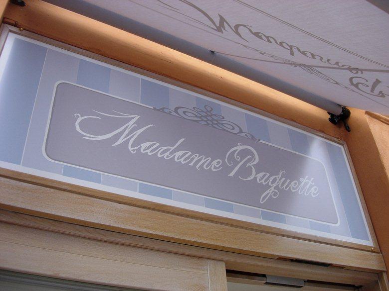 Madame Baguette