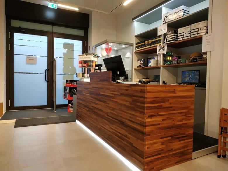 ADV Deal nuovo punto vendita in Milano via Adda