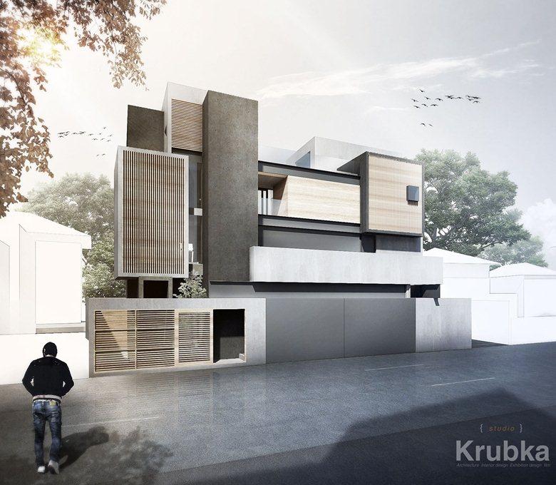 Akart-Yen house