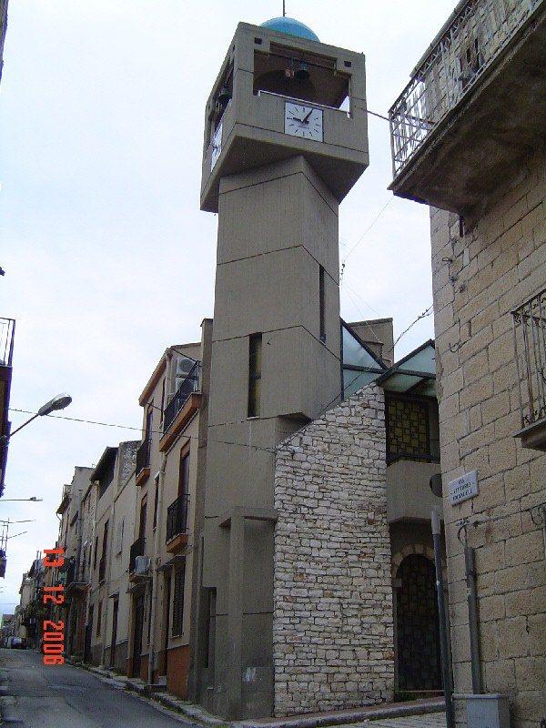 Torre Civica in Campofiorito