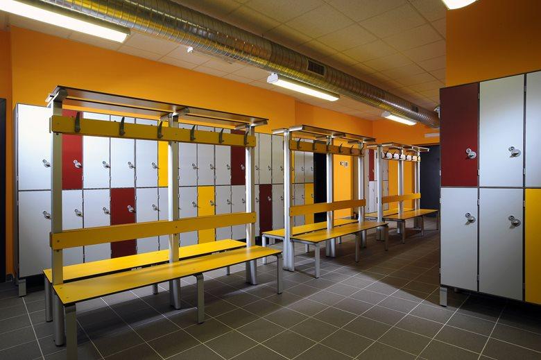 Centro Sportivo Vaghi - IN SPORT S.R.L. S.S.D.