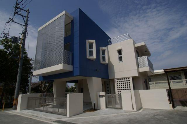 c.house