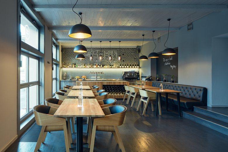 Dock House Restaurant