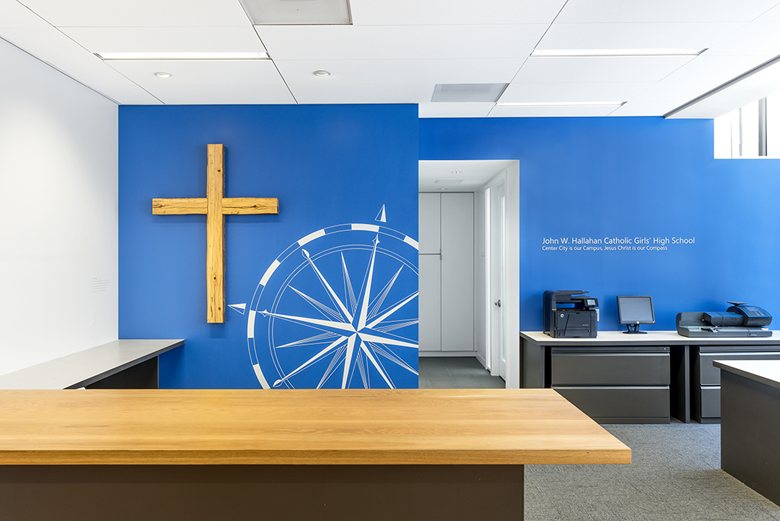 Catholic School Office