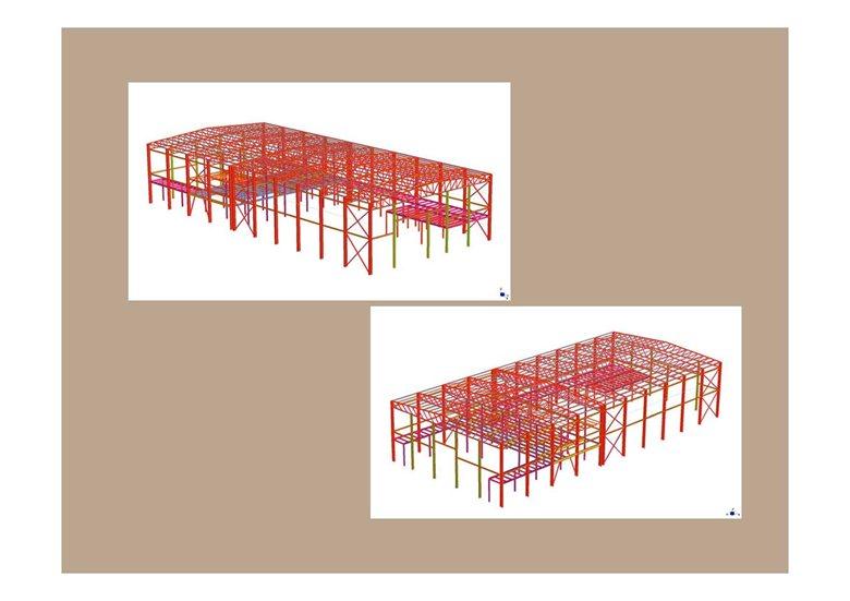 LPG 3 - 19 Industrial Buildings BENTINI SpA