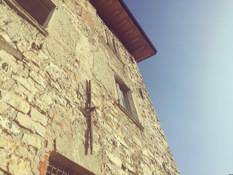 Consolidamento Torre medioevale