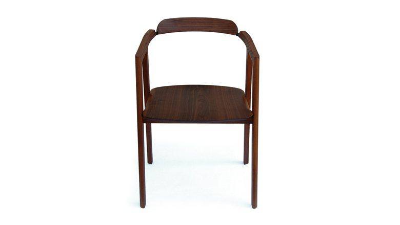 Atlante chair