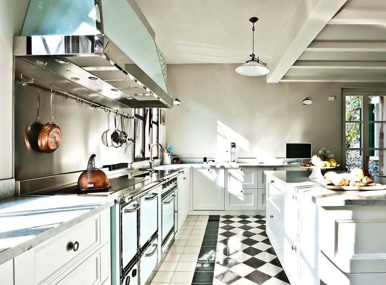 Residenza all'inglese - British Design