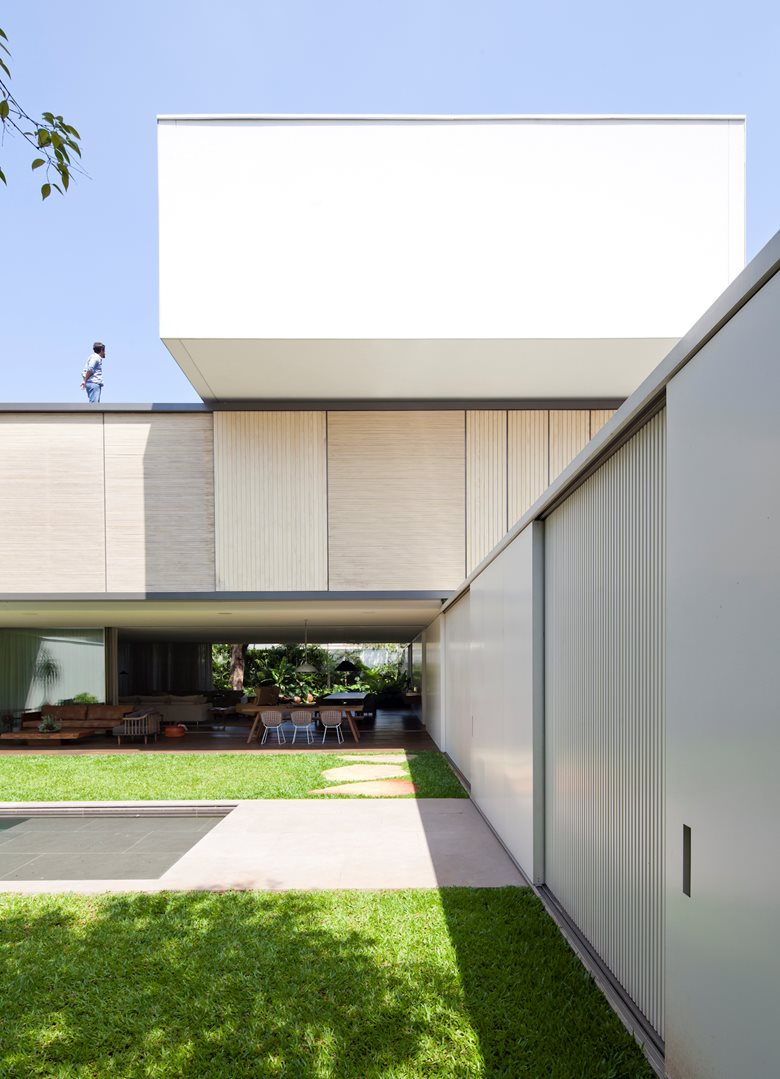 Belgica House