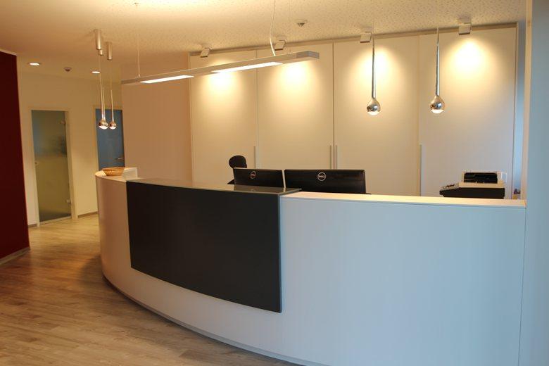 Office, Krefeld