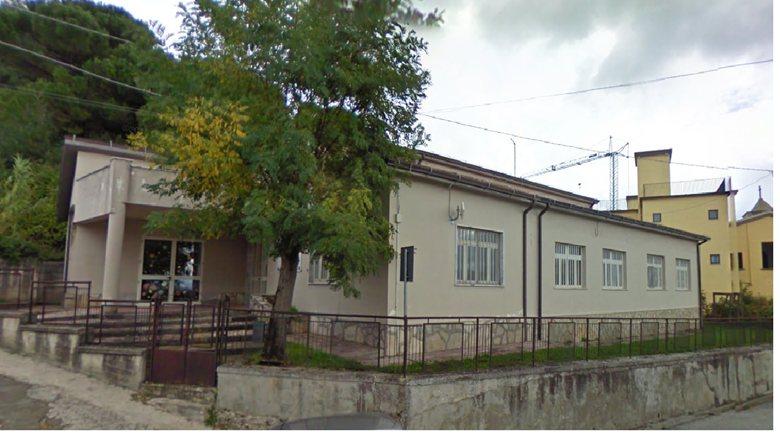 Vulnerabilità sismica e adeguamento sismico scuola d'infanzia comunale