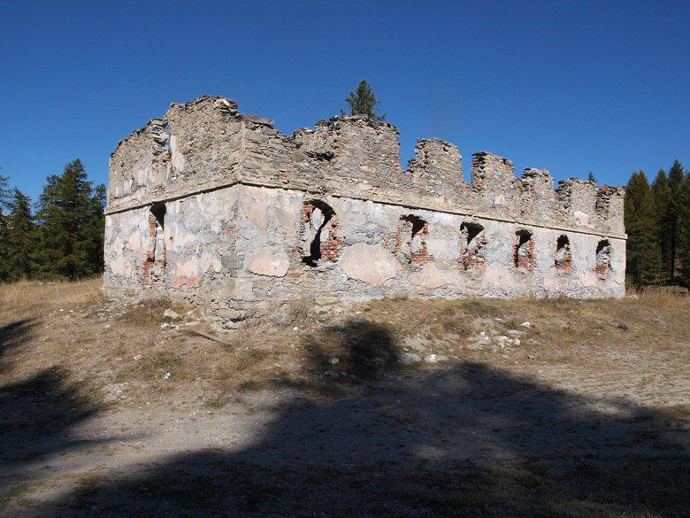 Forte Champlas