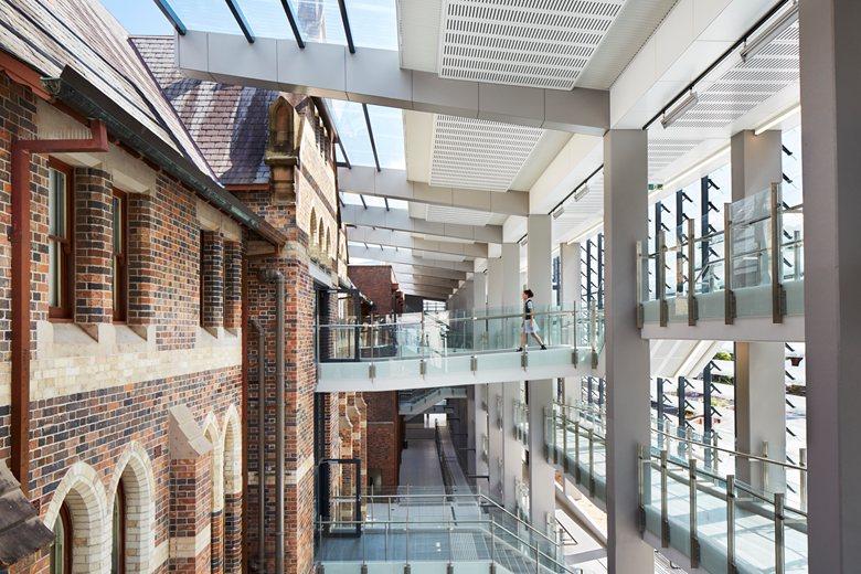 St Vincent's College – Potts Point