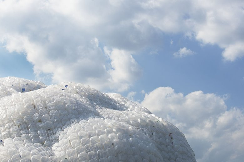 Head in the Clouds Pavilion