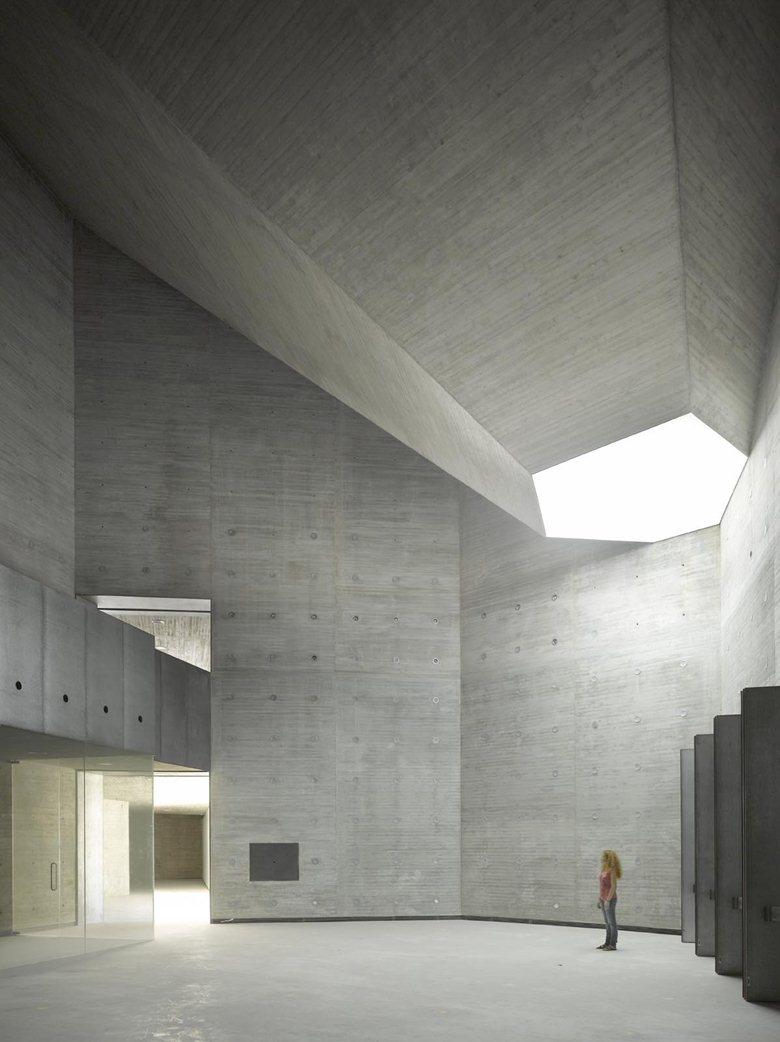 C3A - Centro de Creación Artística Contemporanéa
