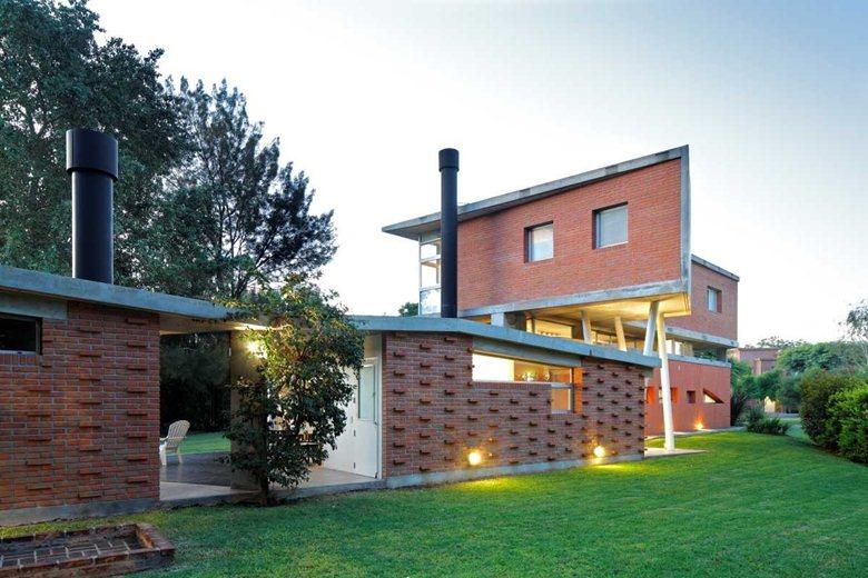 EVM House
