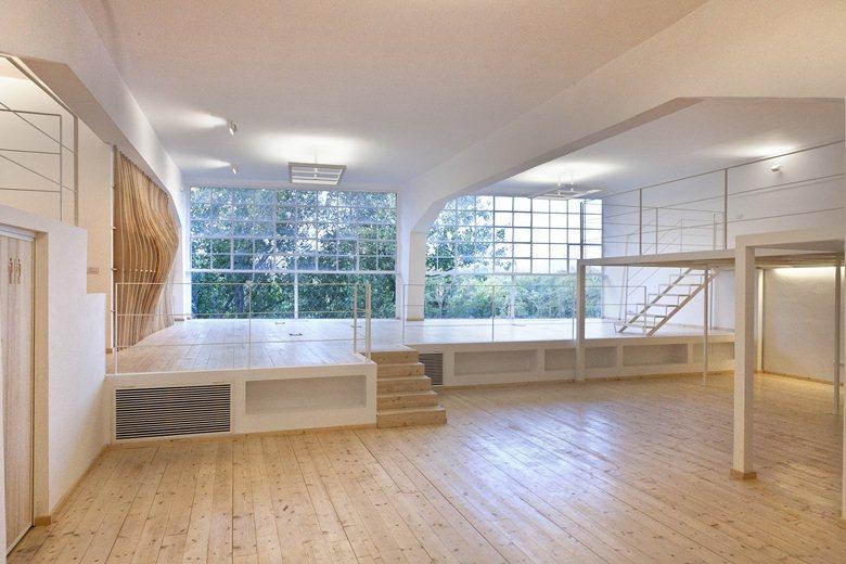Sublimazioni Industriali - Studio Loft