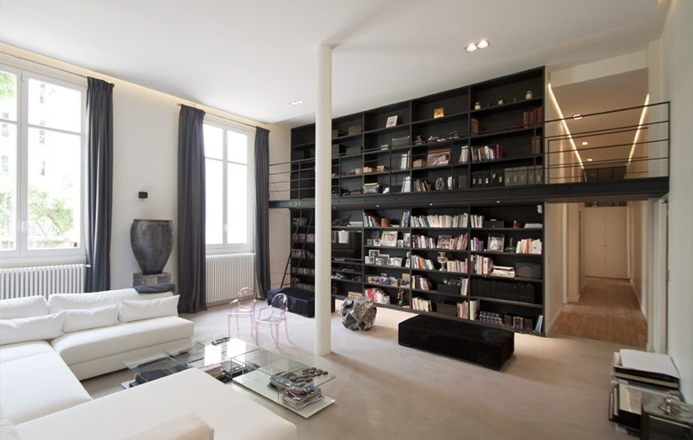APPARTEMENT – LUXEMBOURG