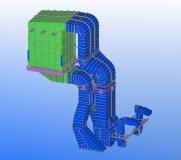 Reattore di ossidazione NOx