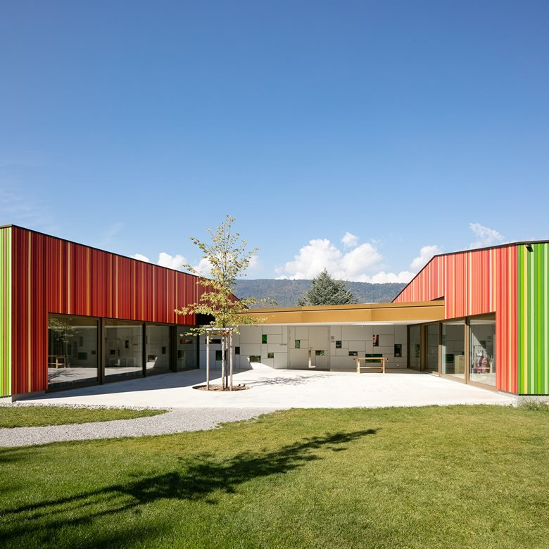 Doppelkindergärten Ipsach