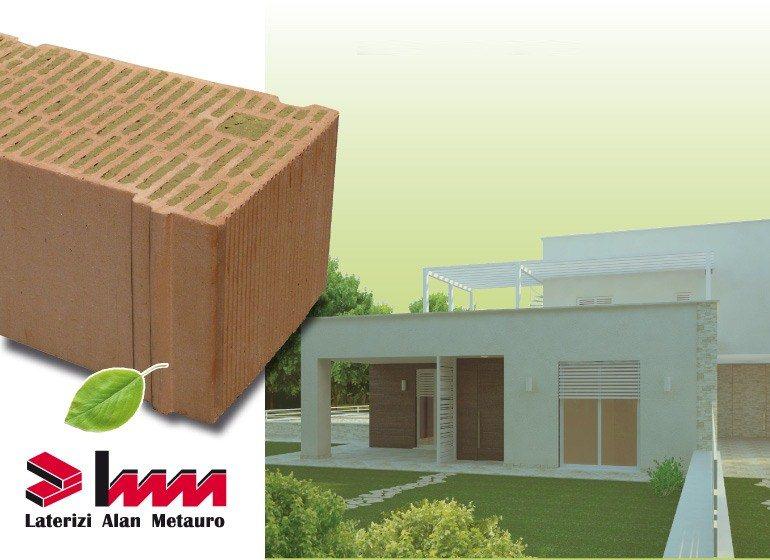 Brickwool System
