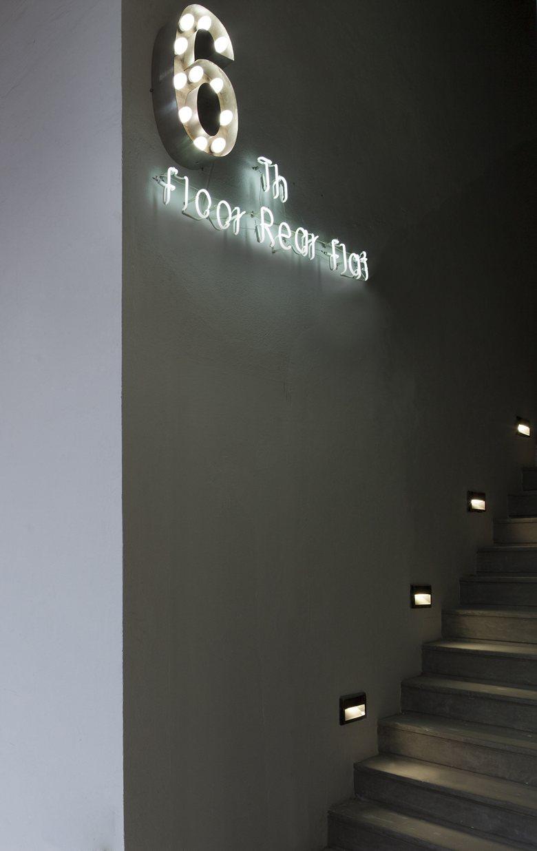 6th Floor Rear Flat