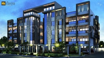 3D Exterior Rendering And Design Services Company