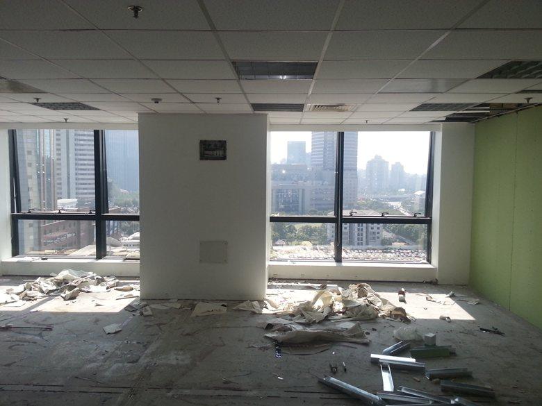 Office in Shanghai