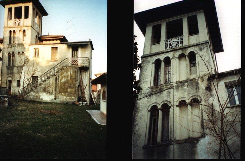 Villa a Pianzano - Godega di S.Urbano