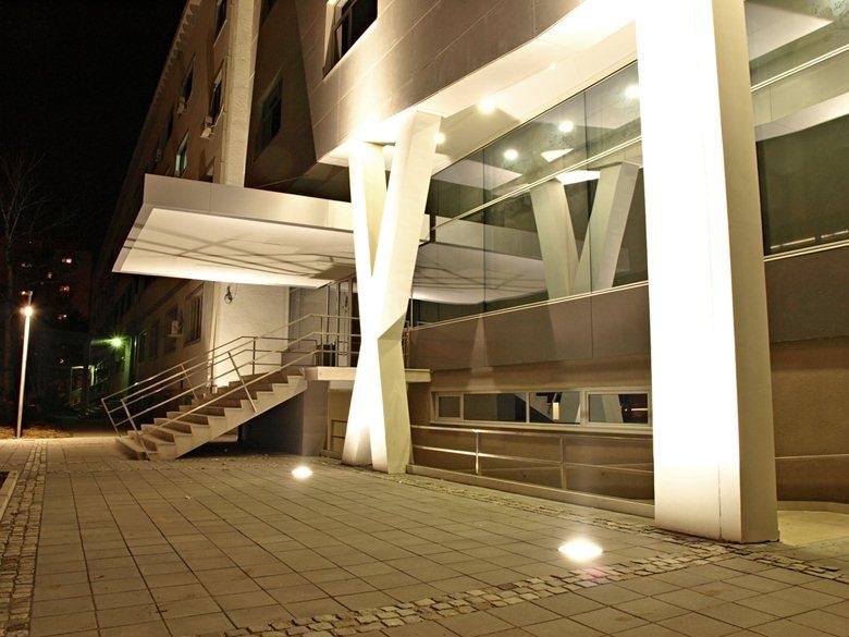 Annex of Faculty of Medicine