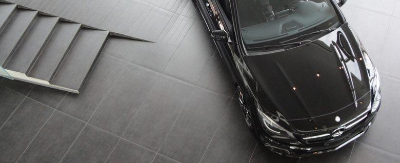 Concessionaria Mercedes di Montecchio Maggiore - Vicenza