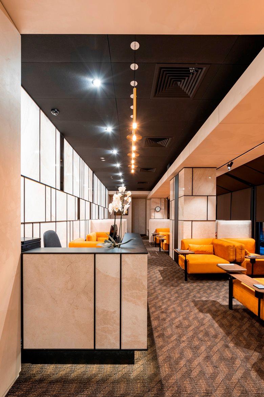 KIV Business Lounge
