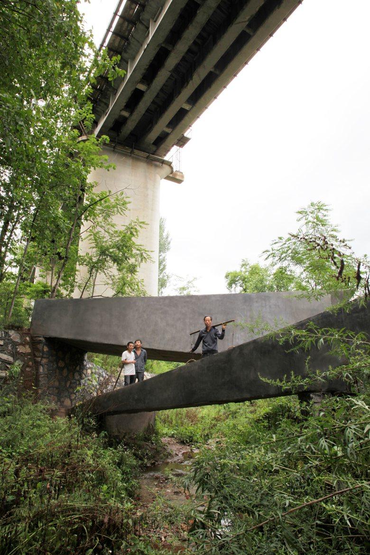 Lingzidi Bridge