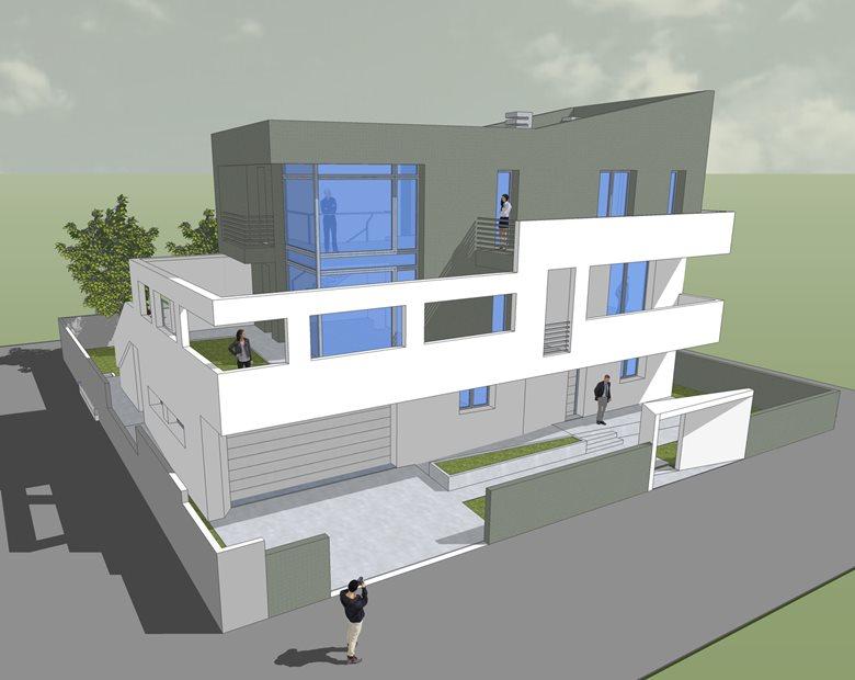 Residenza Urbana