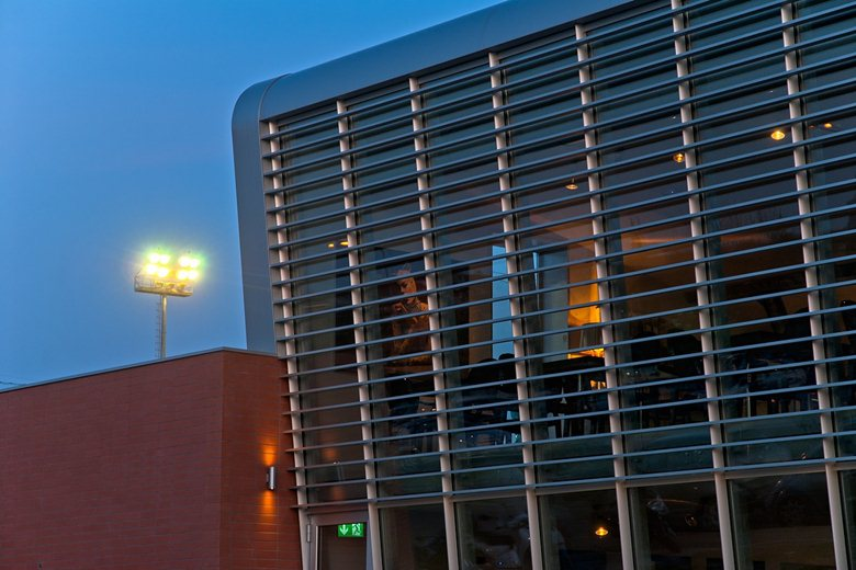 nuovo Bar Ristorante STRIKE - Stadio Jannella a Grosseto
