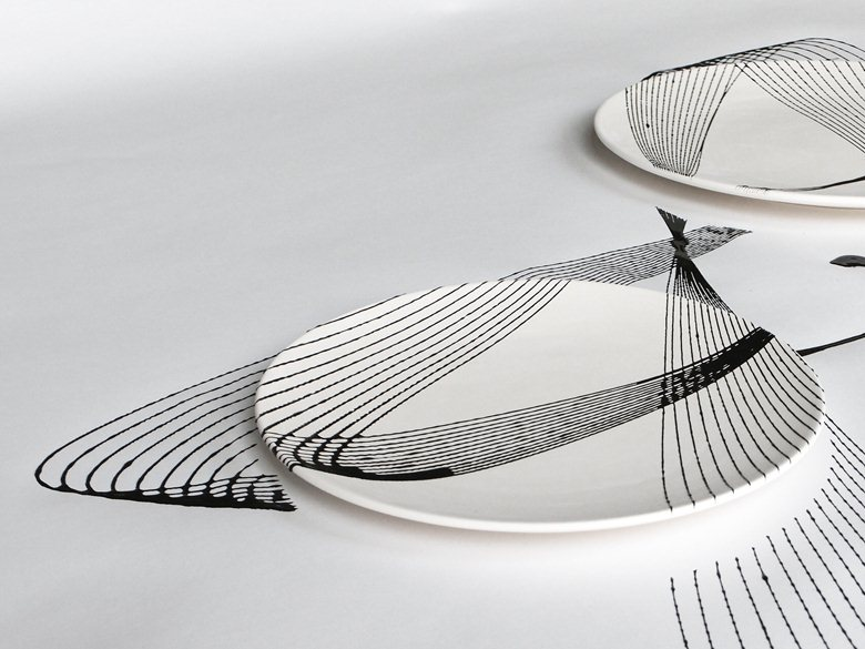 Oscillation Plates