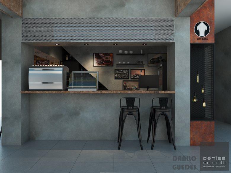 Coffee Shop   SP   Brazil