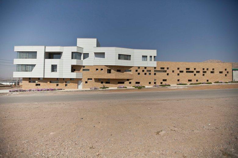 DGS-CO Office Building